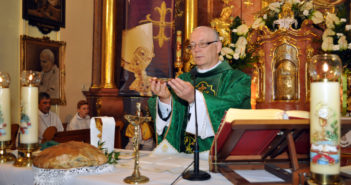 30-lecie święceń kapłańskich ks. Tadeusza Korczaka