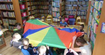 Biblioteka Publiczna w Nowej Białej