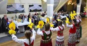 Jubileusz Diamentowych i Złotych Godów w Gminie Nowy Targ