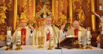 Odpust św. Katarzyny w Nowej Białej | fot. Grzegorz Kołodziej