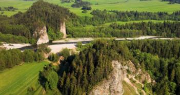 Rezerwat przyrody Przełom Rzeki Białki pod Krempachami
