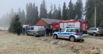 W Nowy Rok zginęło trzech nastolatków z Nowej Białej | fot. Podhale24.pl